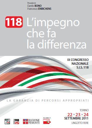 Elifriulia - Congresso NAzionale SIS 2011