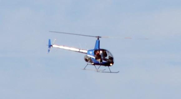 Elicottero Costo : Elicottero robinson r noleggio elicotteri per