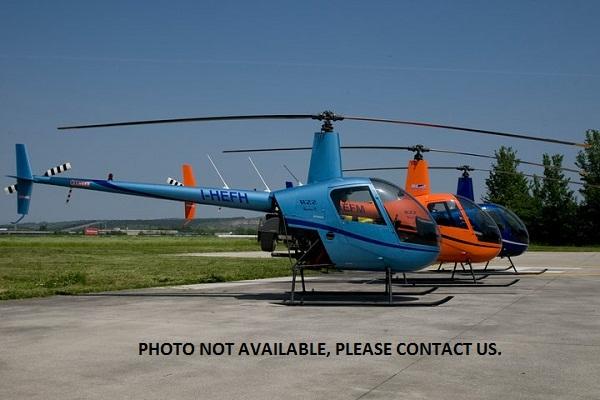 Elicottero Nero : Elicottero robinson r beta ii i etob in vendita