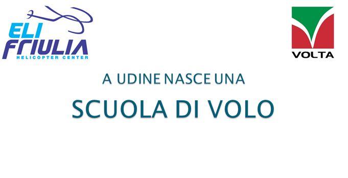 Elifriulia - Scuola di Volo con Istituto Volta