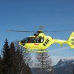 Elicottero I-HFVG