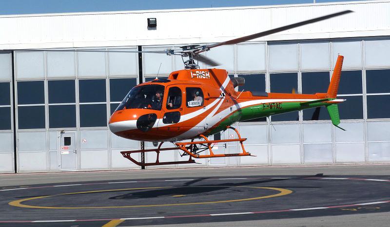 Elicottero I-RISH