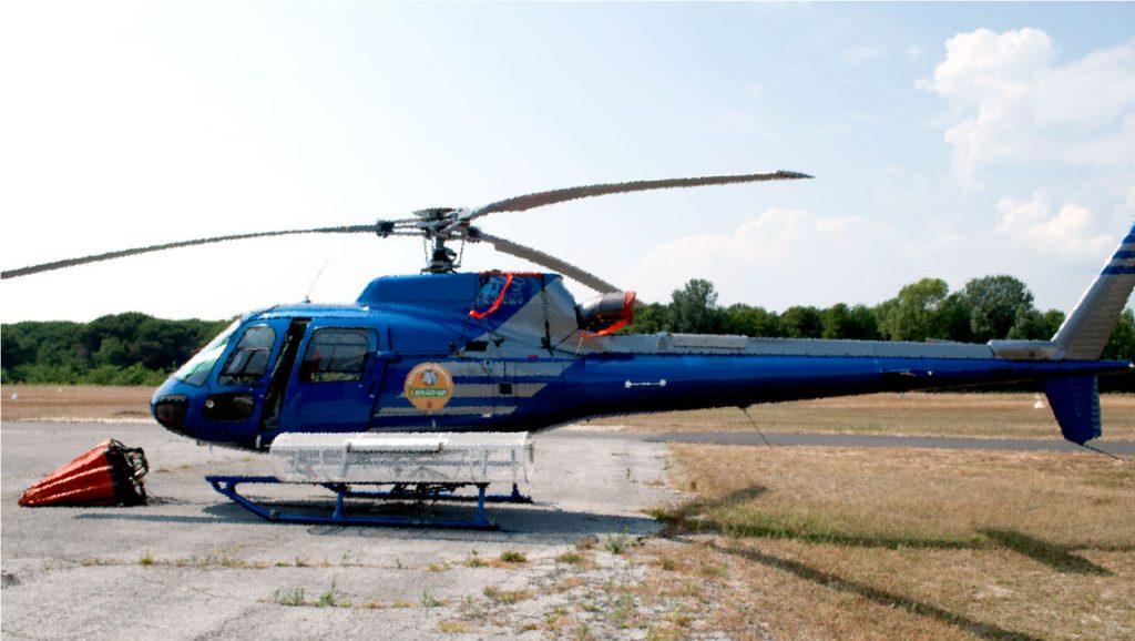 Elifriulia - Servizi elicotteristici e qualità