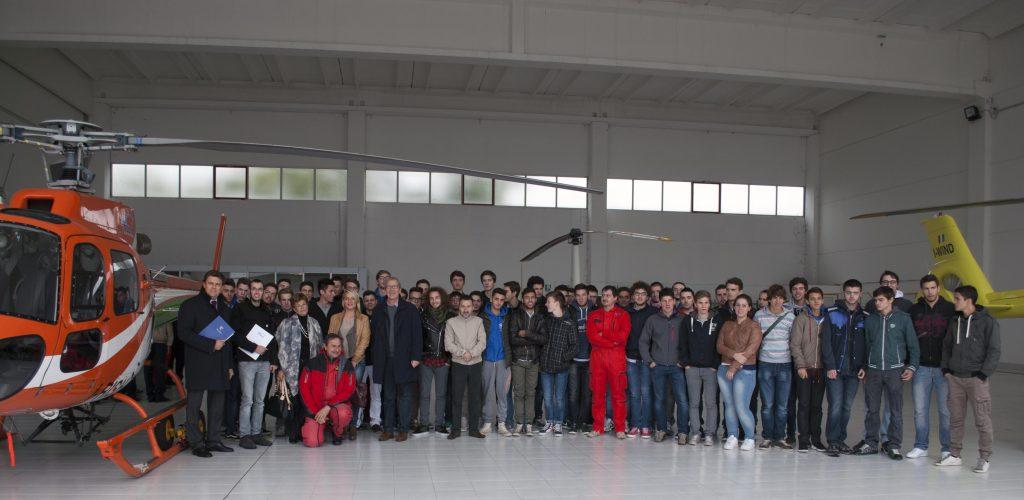 Elifriulia - Giornata del Volo 2013