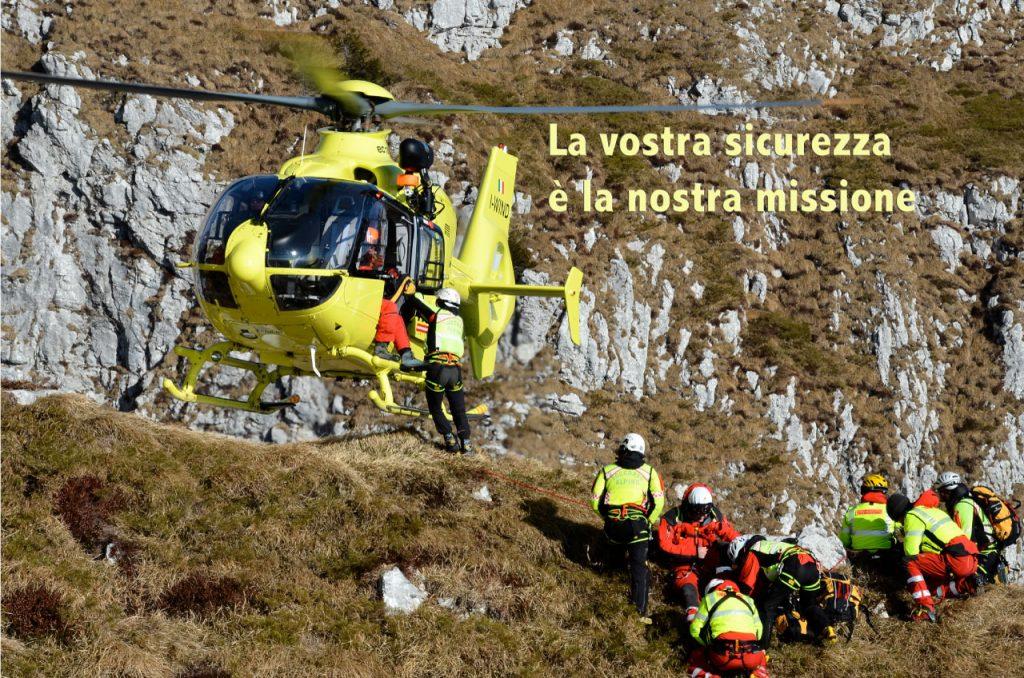 Elifriulia - Sicurezza - Safety policy