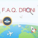 Scuola di volo droni