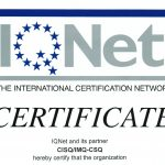Sistema qualità OHSAS 18001 Elifriulia & Adria Air Service