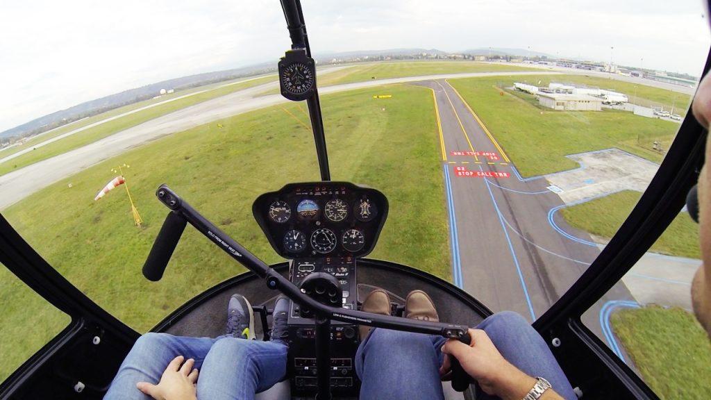 Elifriulia - Scuola di volo Elicottero