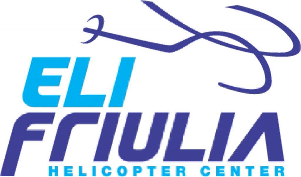 Logo Elifriulia - Servizi Elicotteristici
