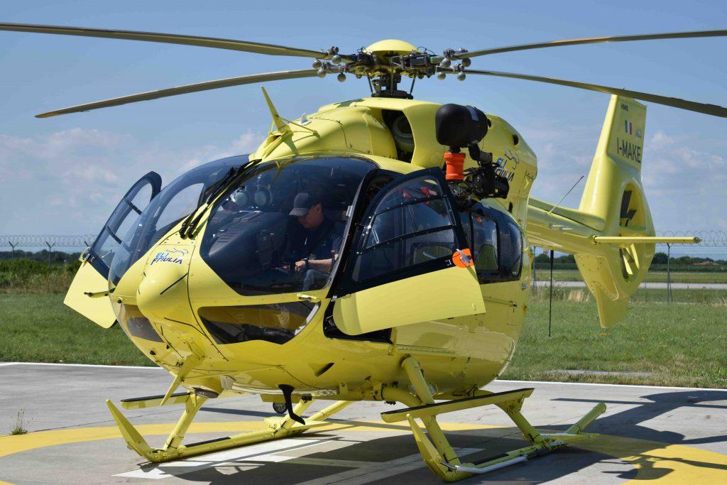 Eurocopter EC H-145